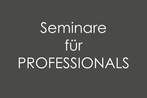 Seminare-Professionals